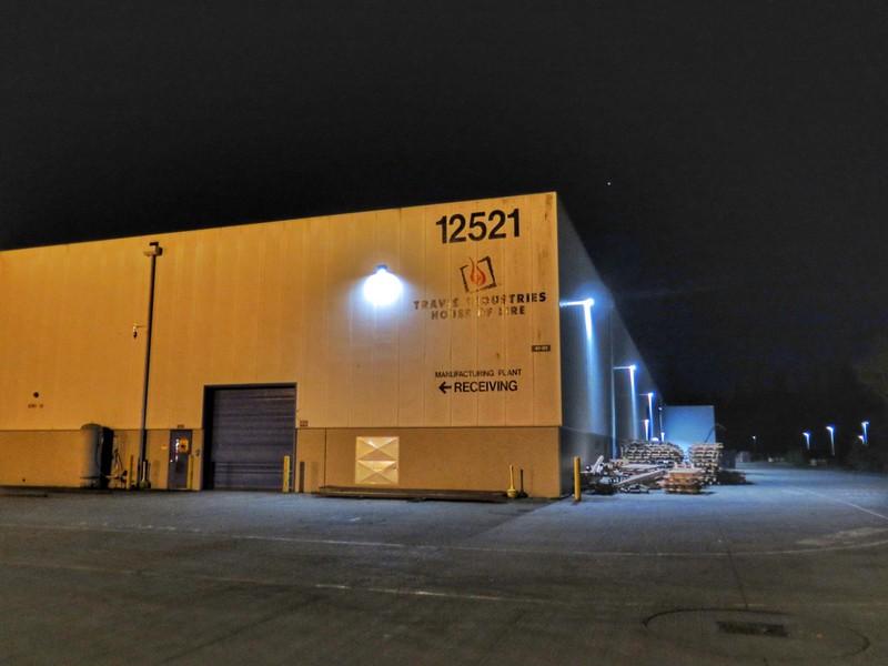 Commercial Lighting Company Auburn WA